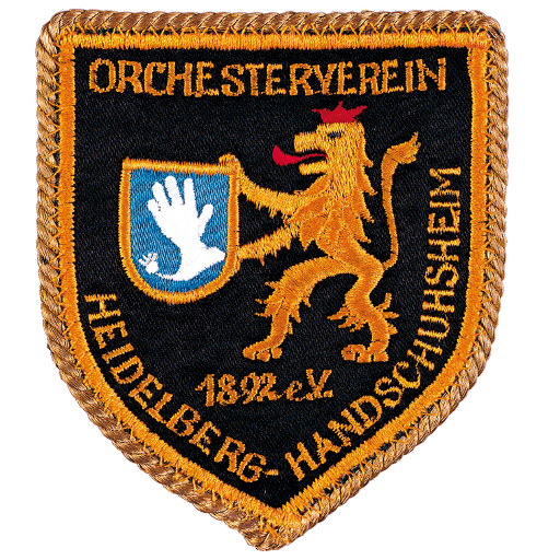 OV Handschuhsheim Logo